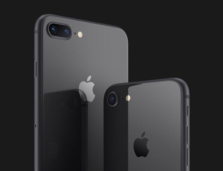 """Apple vê """"forte demanda"""" por substituição de bateria de iPhones"""