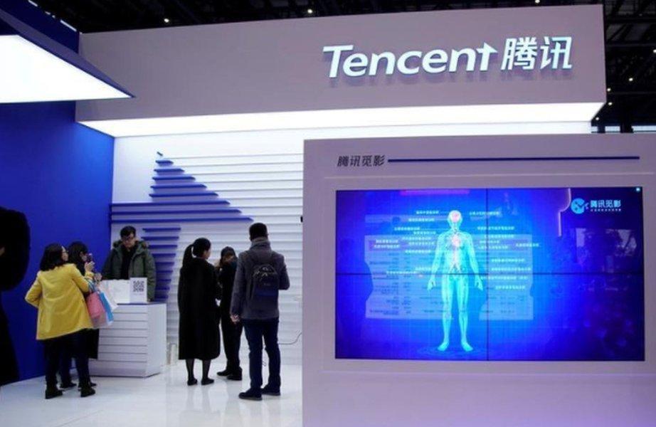 Tencent cancela investimento em startup de conteúdo após retaliação online