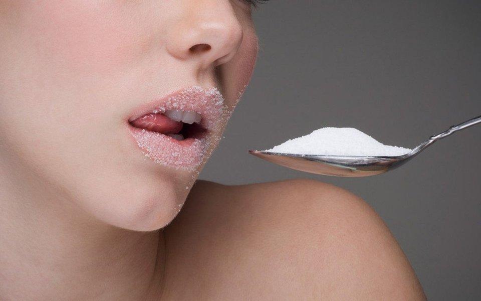 O açúcar é uma droga. O poder viciante da sacarose