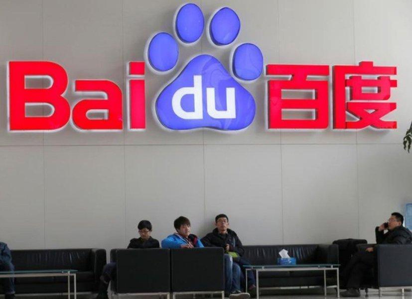 Resultado do Baidu supera projeções; empresa mira IPO nos EUA da unidade iQiyi