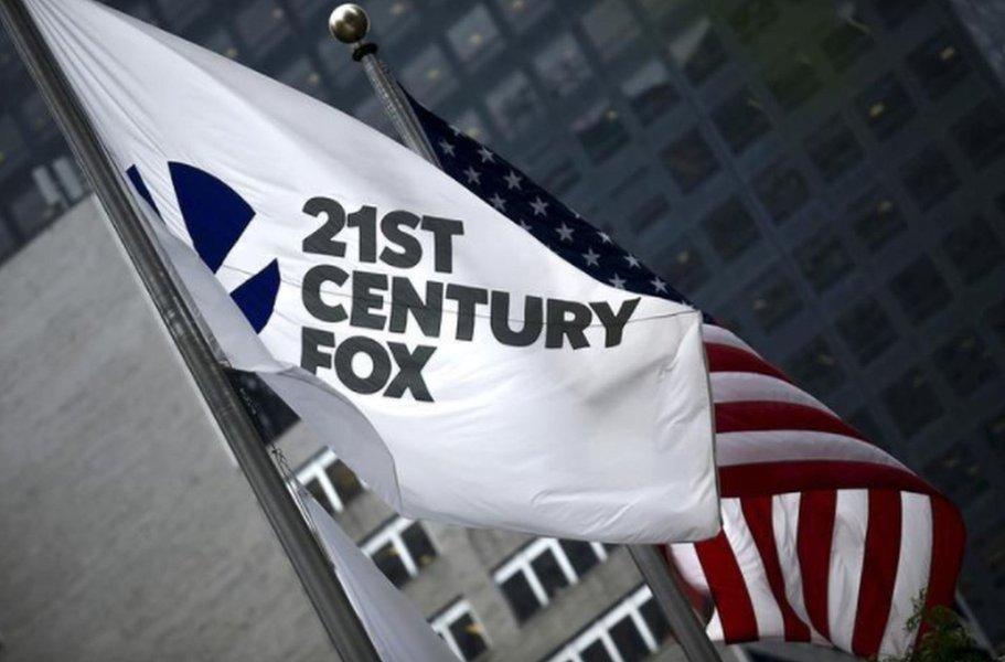 Fox garante independência da Sky News para aprovar aquisição da Sky