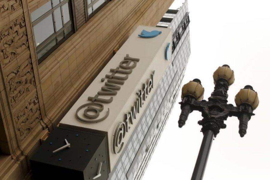 Twitter vai proibir anúncios de criptomoedas em plataforma