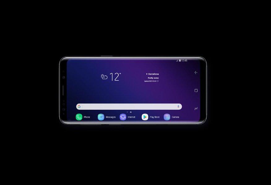Galaxy S9 e S9+ ganham interface aprimorada para aperfeiçoar a experiência do usuário