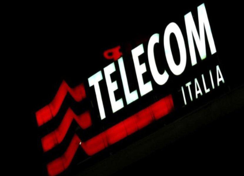 Banco estatal italiano CDP diz que vai comprar participação de até 5% na Telecom Italia