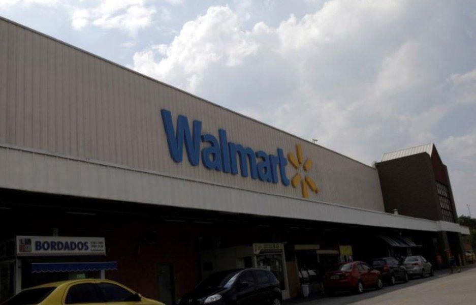 Na guerra do mercado de pagamentos na China, Walmart aposta na Tencent