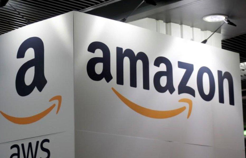 Amazon engaveta planos de vender e distribuir medicamentos para hospitais, diz CNBC