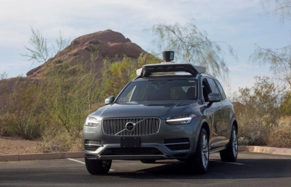 Redução de sensores de segurança em carros do Uber é questionada após atropelamento no Arizona