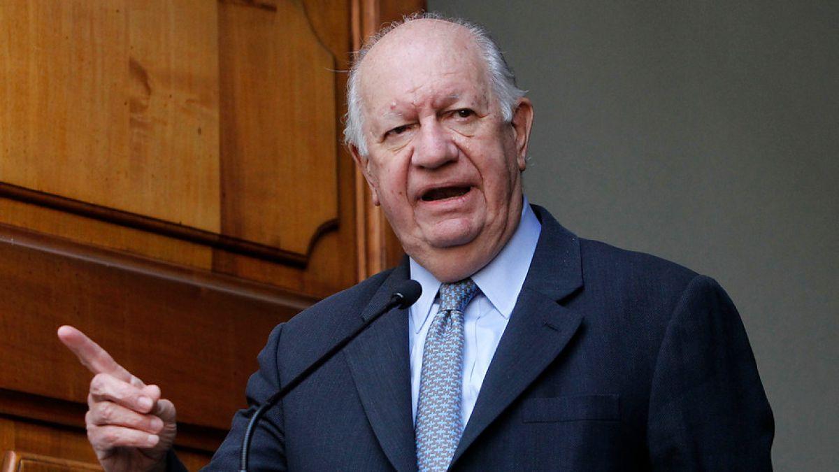 Ex-presidente do Chile repudia prisão de Lula