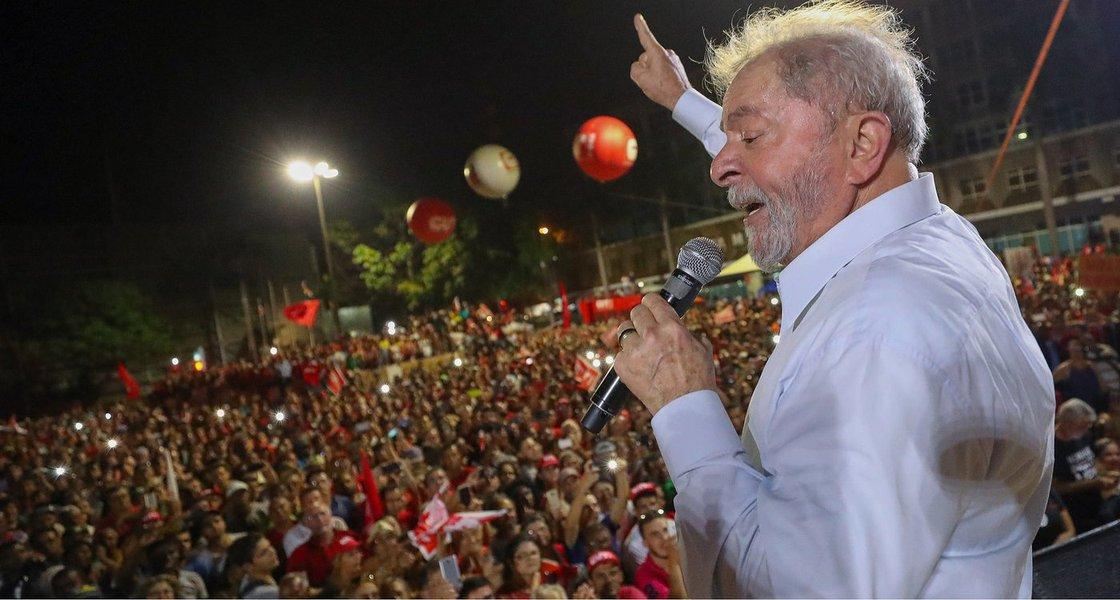 Estudante divulga nova carta aberta a Lula