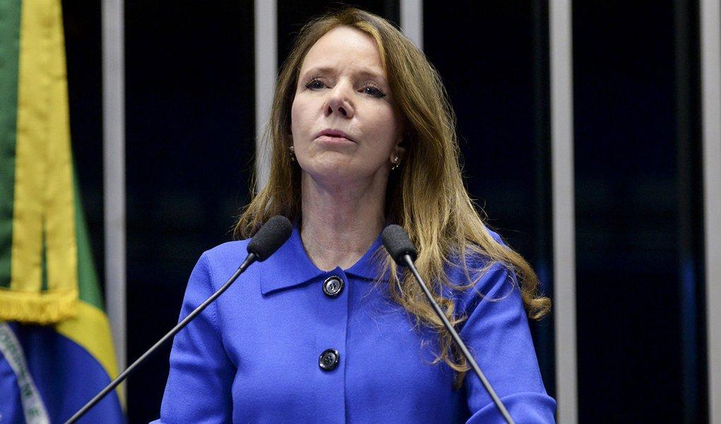 Vanessa: corte nos gastos produziu mais mortalidade infantil