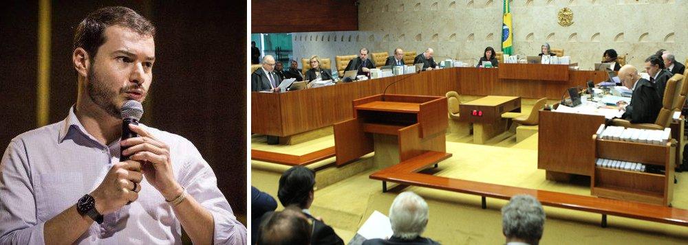 Partidos reagem à decisão do STF sobre julgamento do HC de Lula