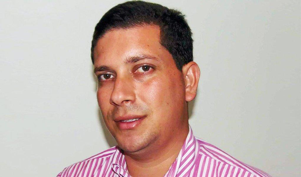 Ex-prefeito é preso por desvio na contratação de carros-pipa