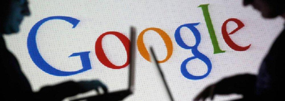 Google estaria escaneando arquivos de seus usuários