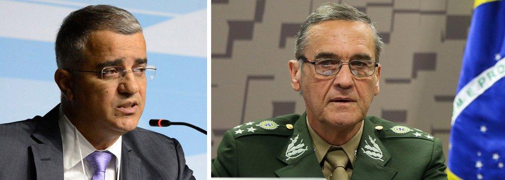 Kennedy Alencar: fala do general é 'golpista e inaceitável na democracia'