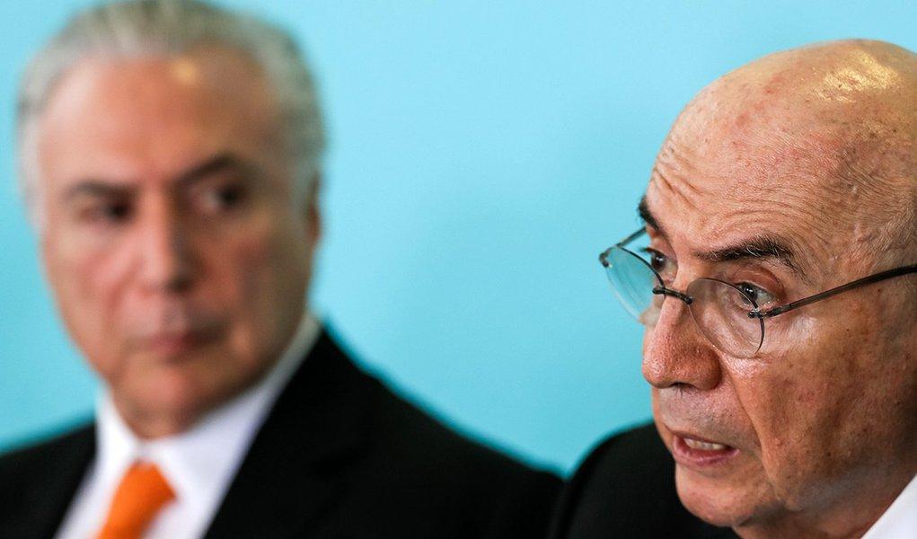 Meirelles esconde Temer em propaganda eleitoral e usa imagem de Lula