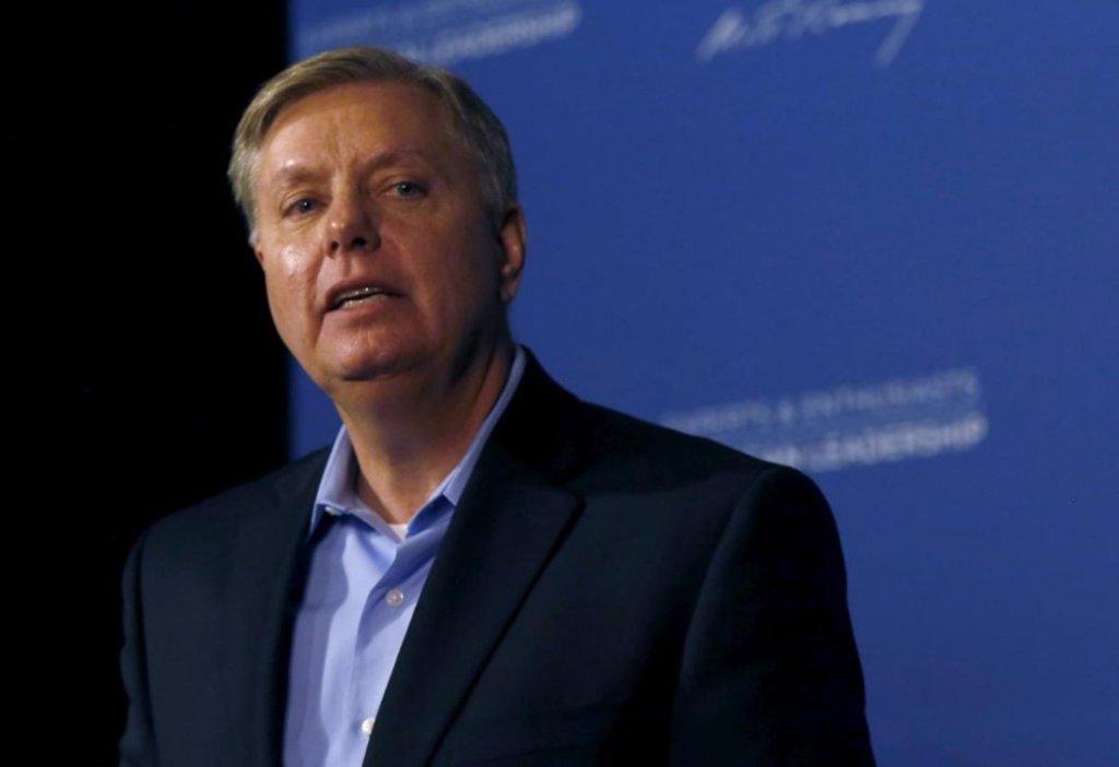 Senador americano se queixa de que a Rússia 'saiu do controle'