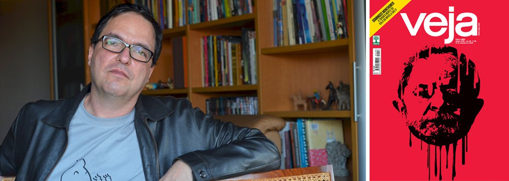 Luis Felipe Miguel: ideologia disseminada pelo jornalismo é 'fake news no atacado'
