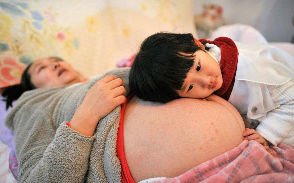 Mortalidade infantil. UNICEF diz que taxas nos países pobres são alarmantes