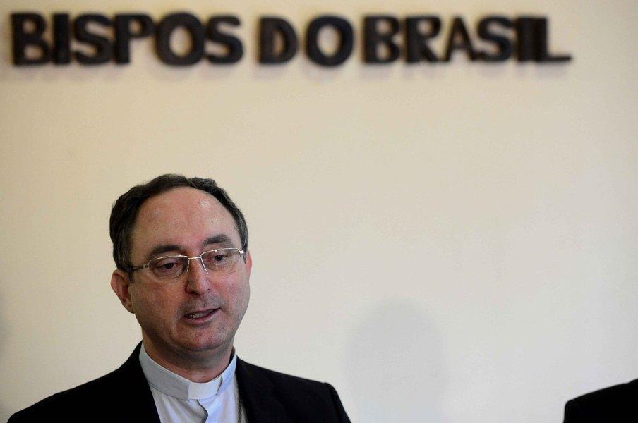 Cardeal da CNBB é alvo de ataques por tema da Campanha da Fraternidade