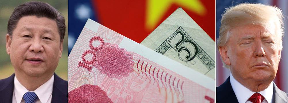 China lança petro-yuan e ameaça hegemonia do dólar