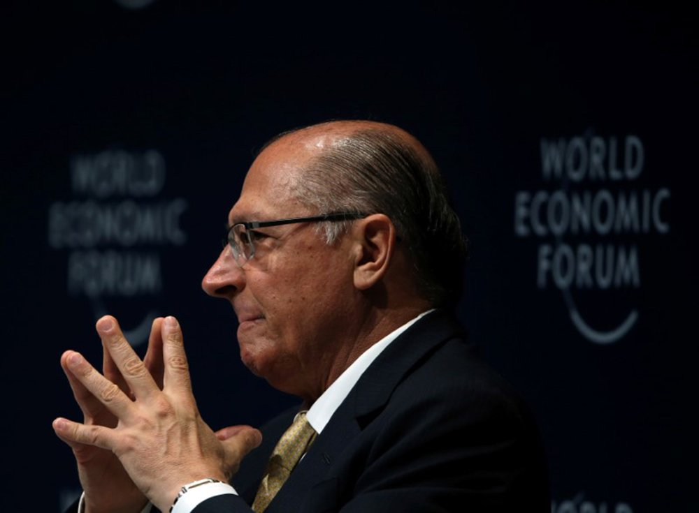 Situação de Alckmin é pior do que em 2006