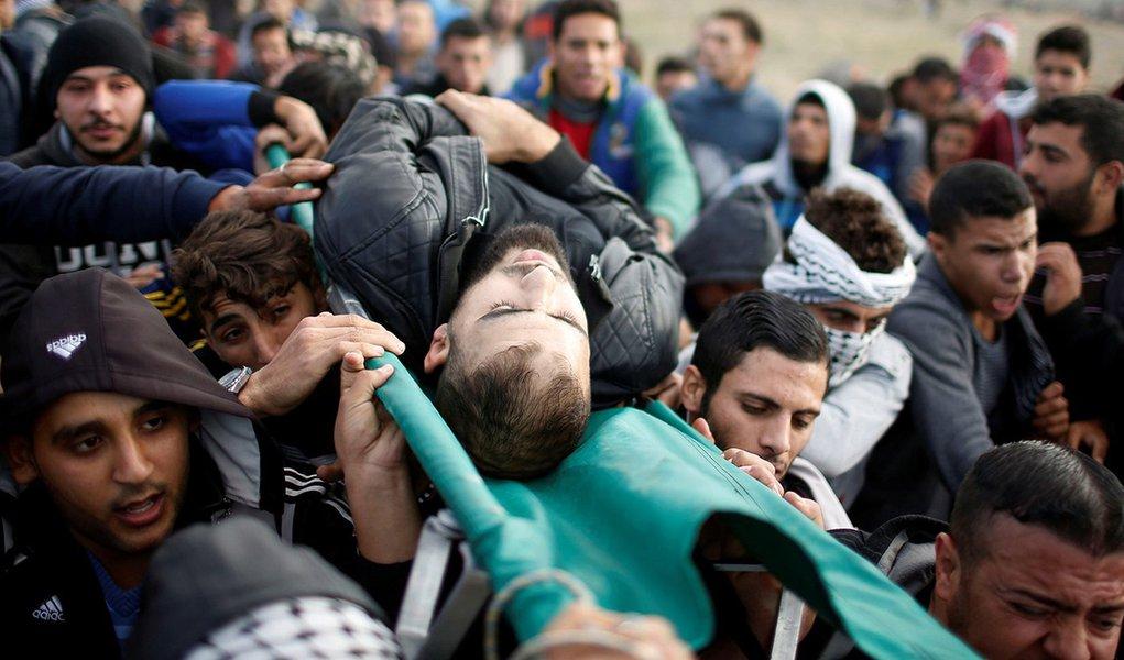ONU teme que tensão em Gaza possa piorar nos próximos dias