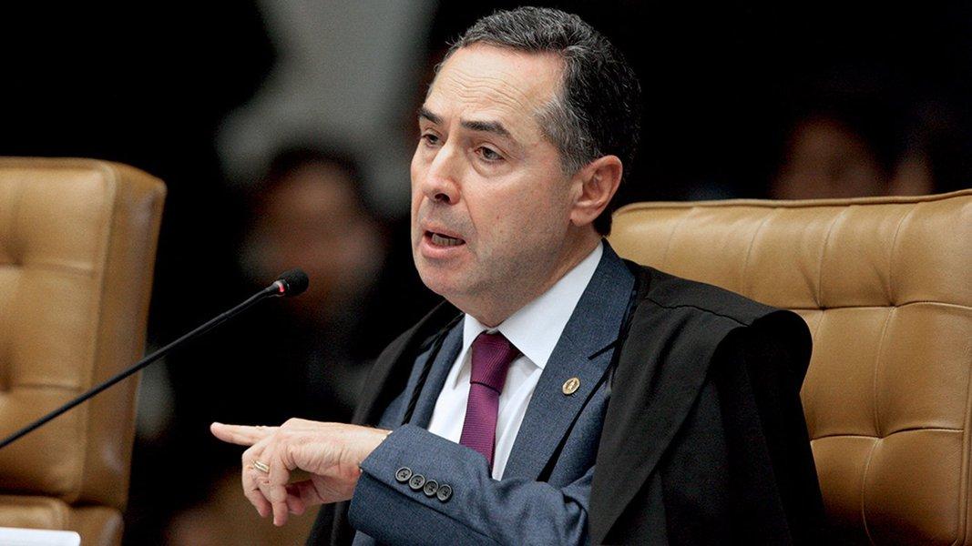 Barroso manda soltar operadores de Temer