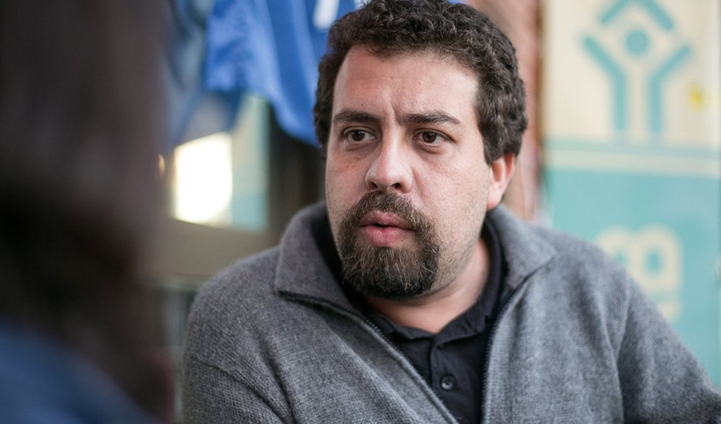 Boulos diz que é preciso pôr fim a onda de barbárie e fascismo