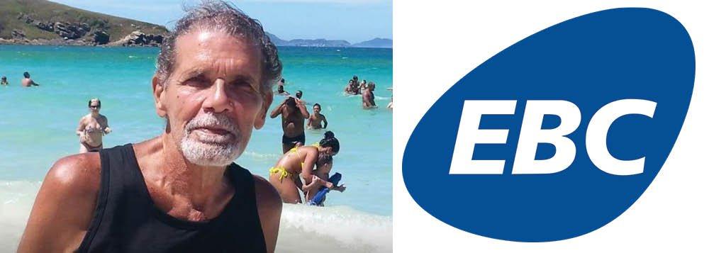 """Presidente da EBC teria """"funcionário fantasma"""" com salário de R$14 mil"""