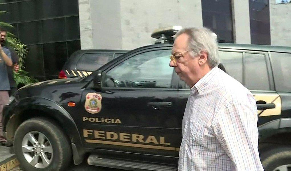 Advogado de dono da Rodrimar diz que 'falta transparência' em operação da PF