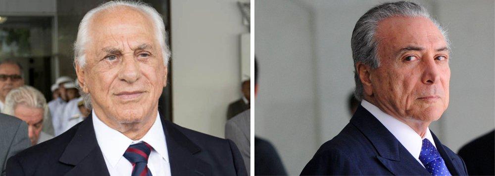 Defesa de Yunes pede revogação de prisão ao STF