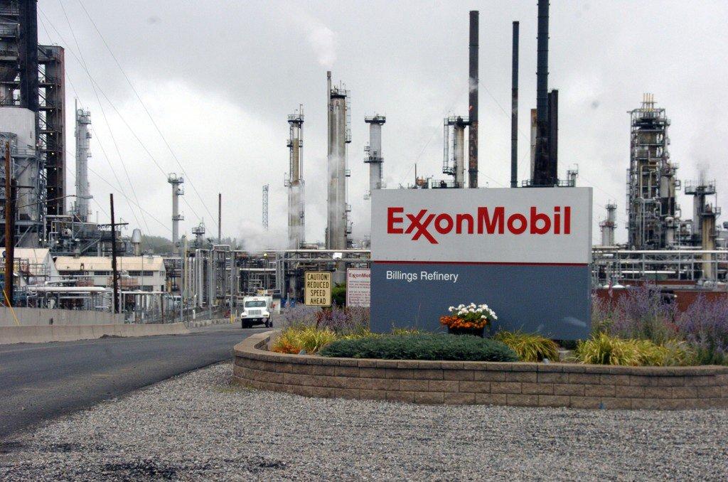 No feirão do petróleo, Exxon compra bloco na bacia de Santos por R$ 165 mi