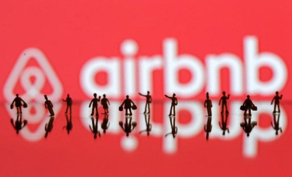 Airbnb vai começar a compartilhar informação de anfitriões chineses com o governo