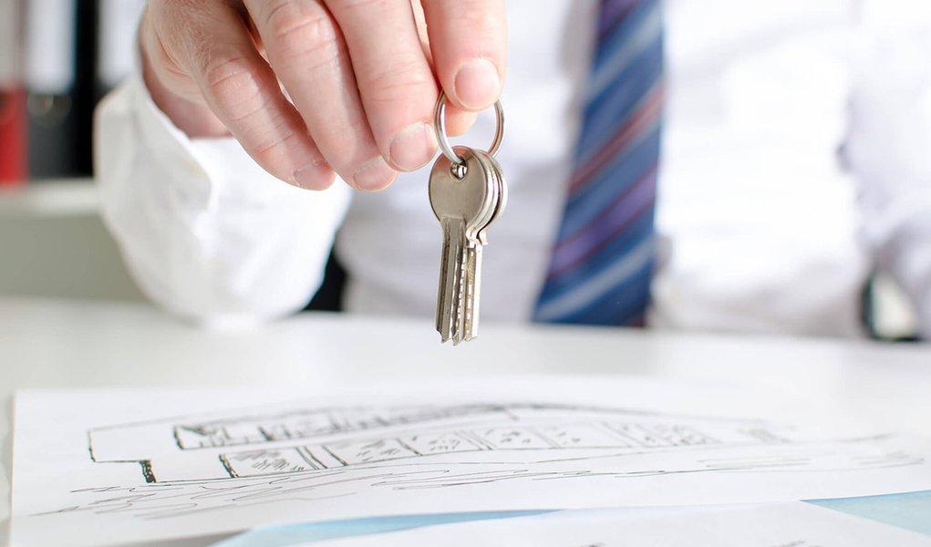 IGP-M, a inflação do aluguel, acumula alta de 0,20% em 12 meses