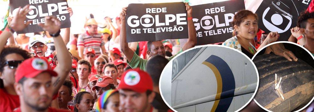 A Rede Globo e a cultura do ódio e da mentira