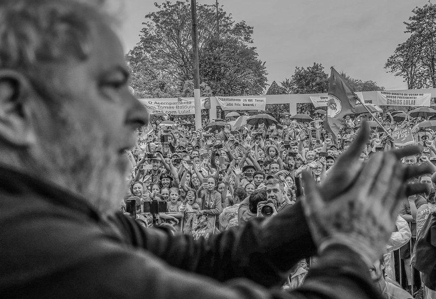 """Liberdade de Lula reforçará saída """"Medvedev"""""""