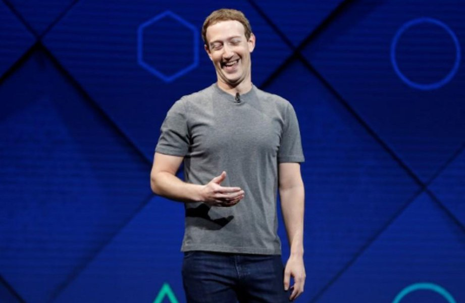CEO do Facebook planeja testemunhar no Congresso dos EUA, diz fonte