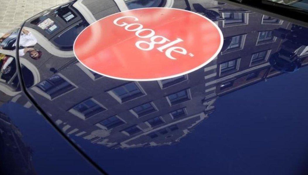 Índia rejeita lançamento do serviço Street View do Google