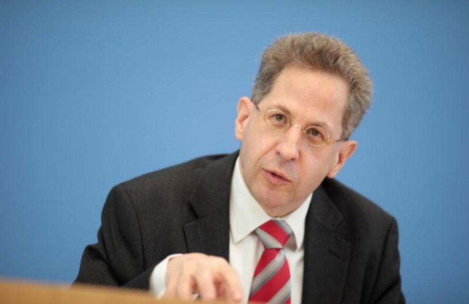 Moscou é provável autora de ataque cibernético a governo alemão, diz chefe de inteligência