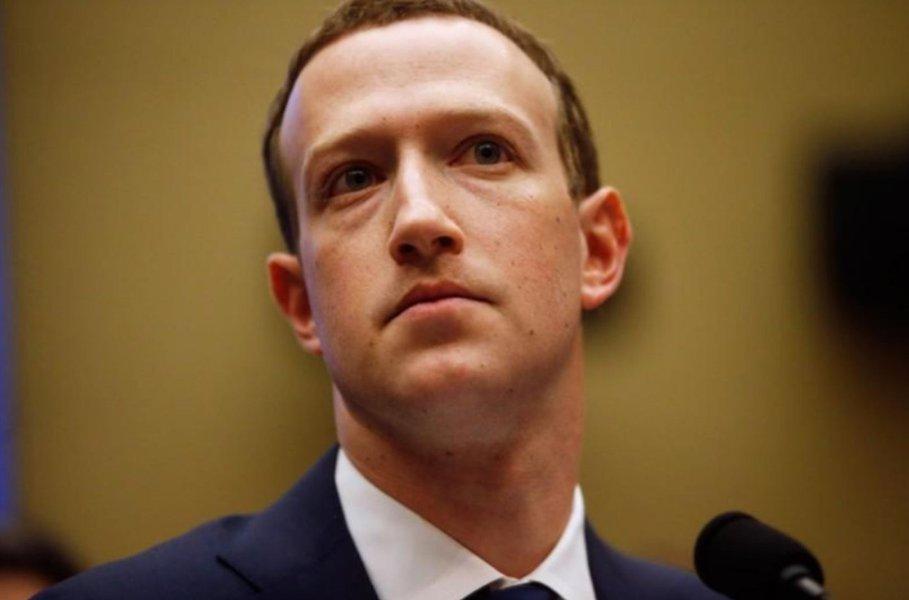 Zuckerberg diz que seus dados foram vazados para Cambridge Analytica
