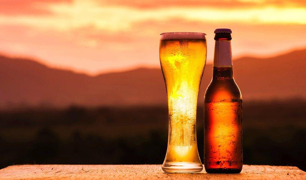 Cervejarias terão que informar se são feitas com milho ou arroz