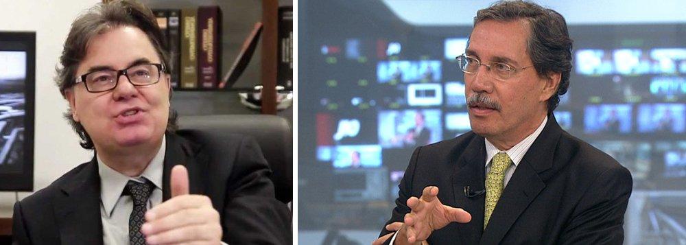 Jurista acusa Merval de publicar fake news sobre presunção de inocência