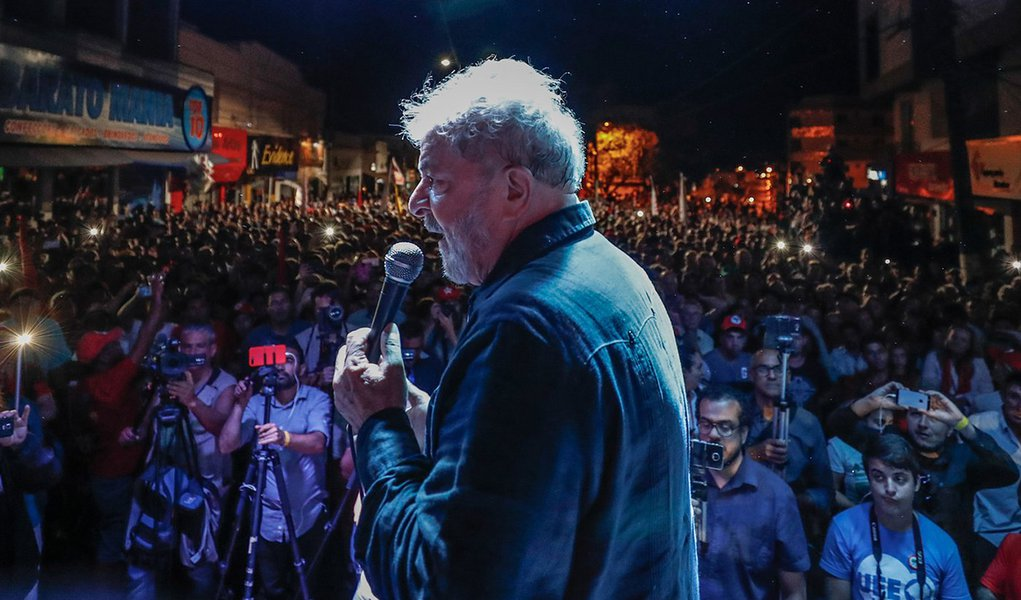 A vitória política de Lula no STF