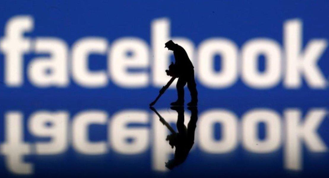 Dono de site banido pelo Facebook por fake news é sócio de membro do MBL