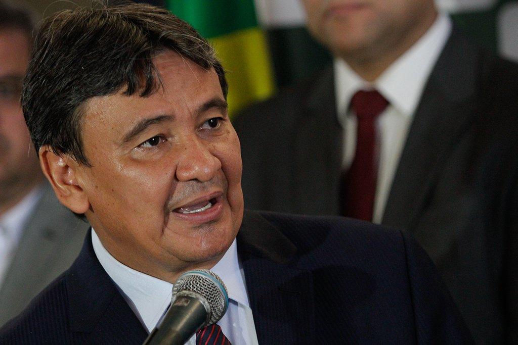 Wellington estreita laços com investidores de Portugal