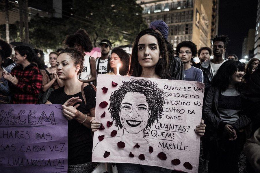 Agência Brasil manda reduzir cobertura do caso Marielle