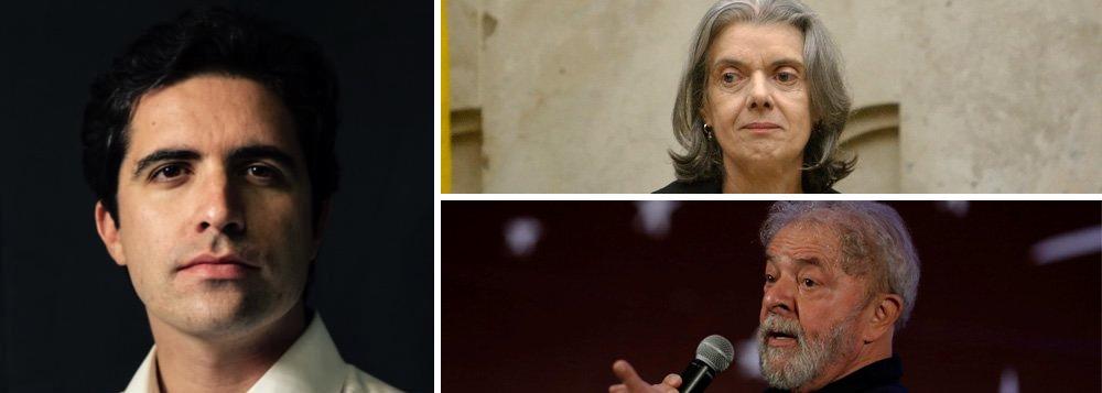 Mello Franco: Cármen deixou Lula na marca do pênalti, com decisão 100% política