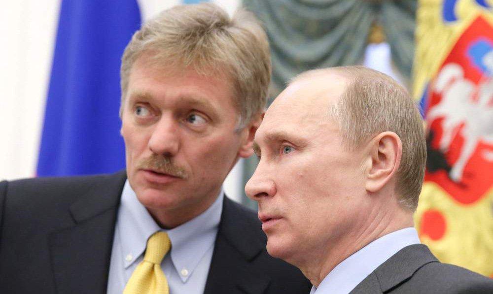 Repugnante, diz Rússia sobre comparação de Putin com Hitler pela Inglaterra