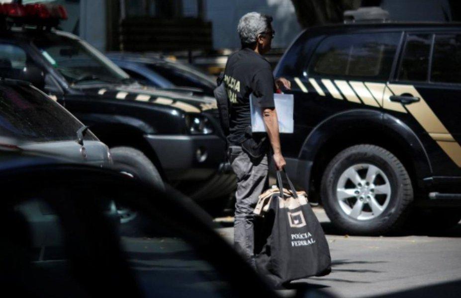 Polícia Federal desarticula grupo responsável por R$ 10 milhões em fraudes bancárias pela internet