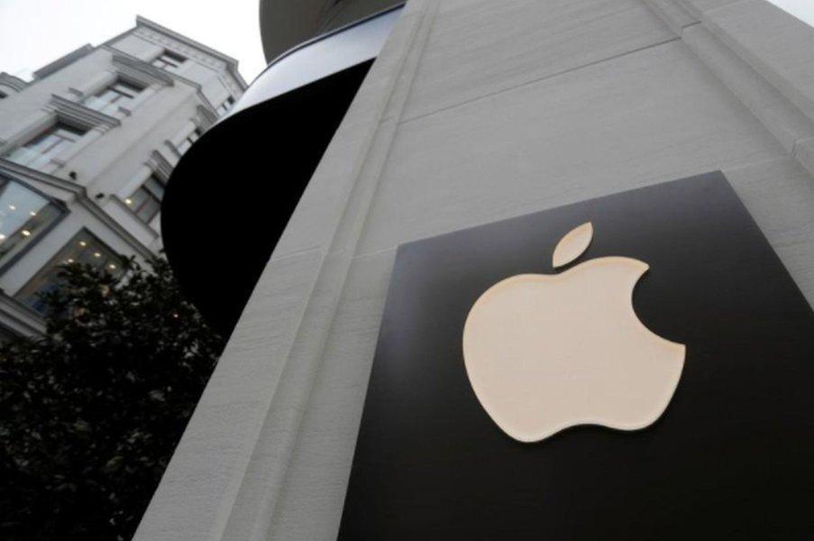 Apple consegue liderança de dois anos em corrida para sensor 3D